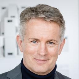 Rudy C. Meidl - event-moderation.de - Frankfurt am Main