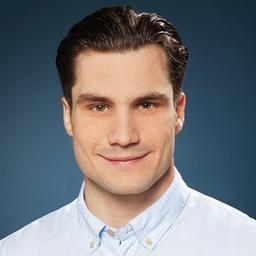Denis Lorenz - NGDA - Netzgesellschaft deutscher Apotheker mbH - Sulzbach