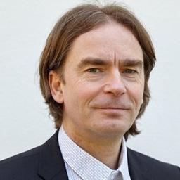 Borre Antonsen - Appletree Innovationcy - Hamburg