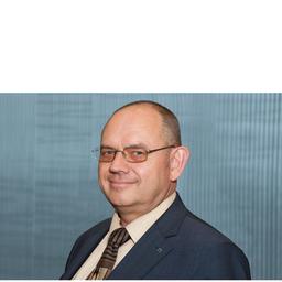Dr. Klaus Frank - Dr Frank Innovation - Rudolstadt