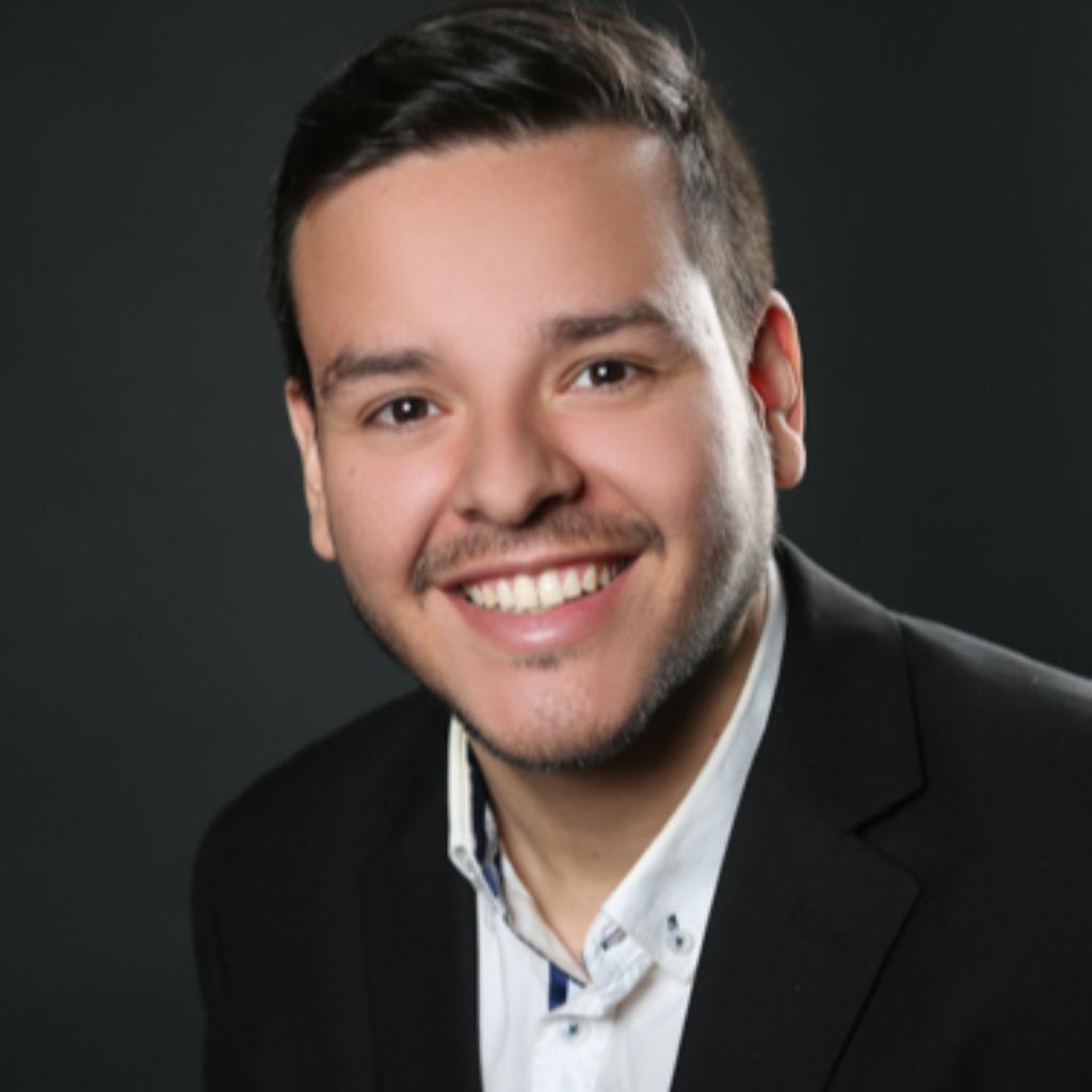 Juan Pablo Correa Uribe's profile picture