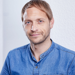 Florian Kochinke - Kochinke Visuelle Gestaltung - Münster