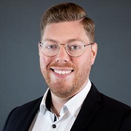 Bastian Weber - m-pathy GmbH - Dresden