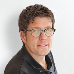 Oliver Hettinger - pixgreen - Agentur für Kommunikation - Leonberg