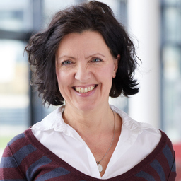 Marika Lemke - MLP Finanzberatung SE - München