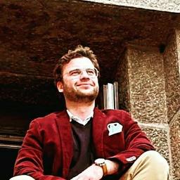 Alexander Adesski's profile picture