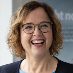 Dr. Bettina Bunge - Tourismus-Agentur Schleswig-Holstein GmbH - Kiel