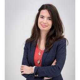 Maria Comsa's profile picture