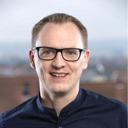 Christian Fritsch - CST - Computer Simulation Technology GmbH - Darmstadt