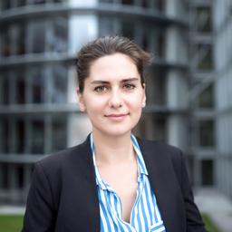 Nadja Telebak - Brandenburgische Gesellschaft für Kultur und Geschichte - Potsdam