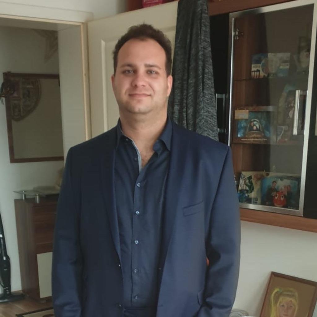 David Cassim's profile picture