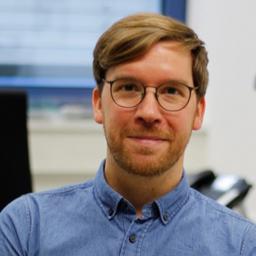 Dr. Matthias Begenat's profile picture