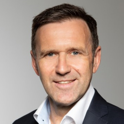 Peter Dörries - pmd manageering - Wolfsburg