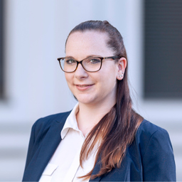 Barbara Kehrer - VDI Technologiezentrum GmbH - Düsseldorf