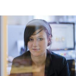 Jenny Kucharczyk - kleiner und bold GmbH - Berlin