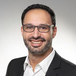Daniel Al-Khouri's profile picture