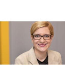 Nicole Bäck-Knapp's profile picture
