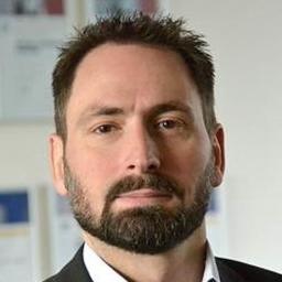 Chris Kohlsdorf - SIRIUS Consulting & Training AG - Hattersheim