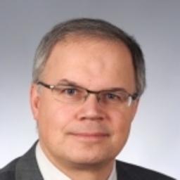 Dr. Andreas Colli