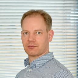 Mattias Dinter's profile picture