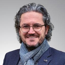 Nicolò Martin - HEWI Heinrich Wilke GmbH - Bad Arolsen