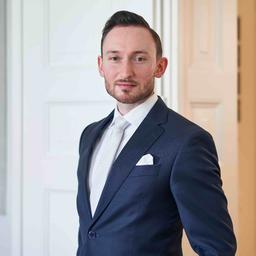 Klaus Himmer - CryptoTax - München