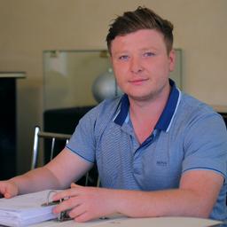 Pavlo Hanov's profile picture