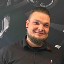 Björn Distel's profile picture