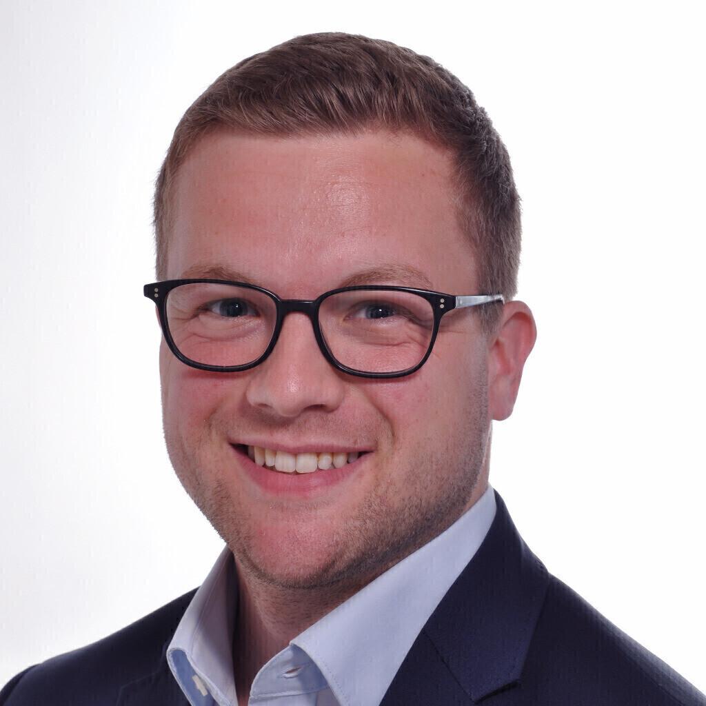 Lars Haltermann's profile picture