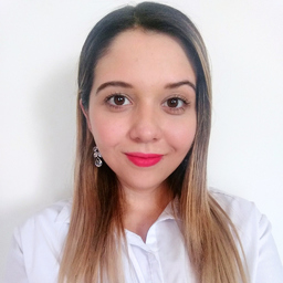 Tania Dominguez Villarreal - Nestle Mexico - Monterrey