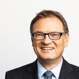 Dr Wilko Reinhardt - Cassini Consulting AG - Düsseldorf