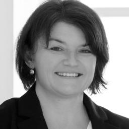 Jutta Haas