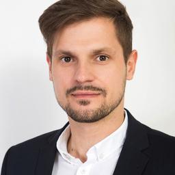 Michael Giglhuber