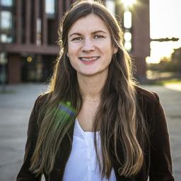 Sonja Barrett's profile picture
