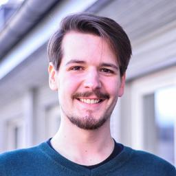 Fabian de Cuveland - Hanseaticsoft GmbH - Hamburg