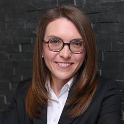 Dr. Svetlana Arifulina