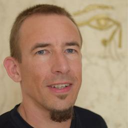 John Achtendung's profile picture