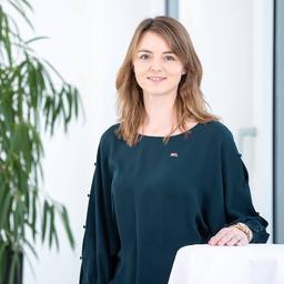 Katrin Fischer's profile picture
