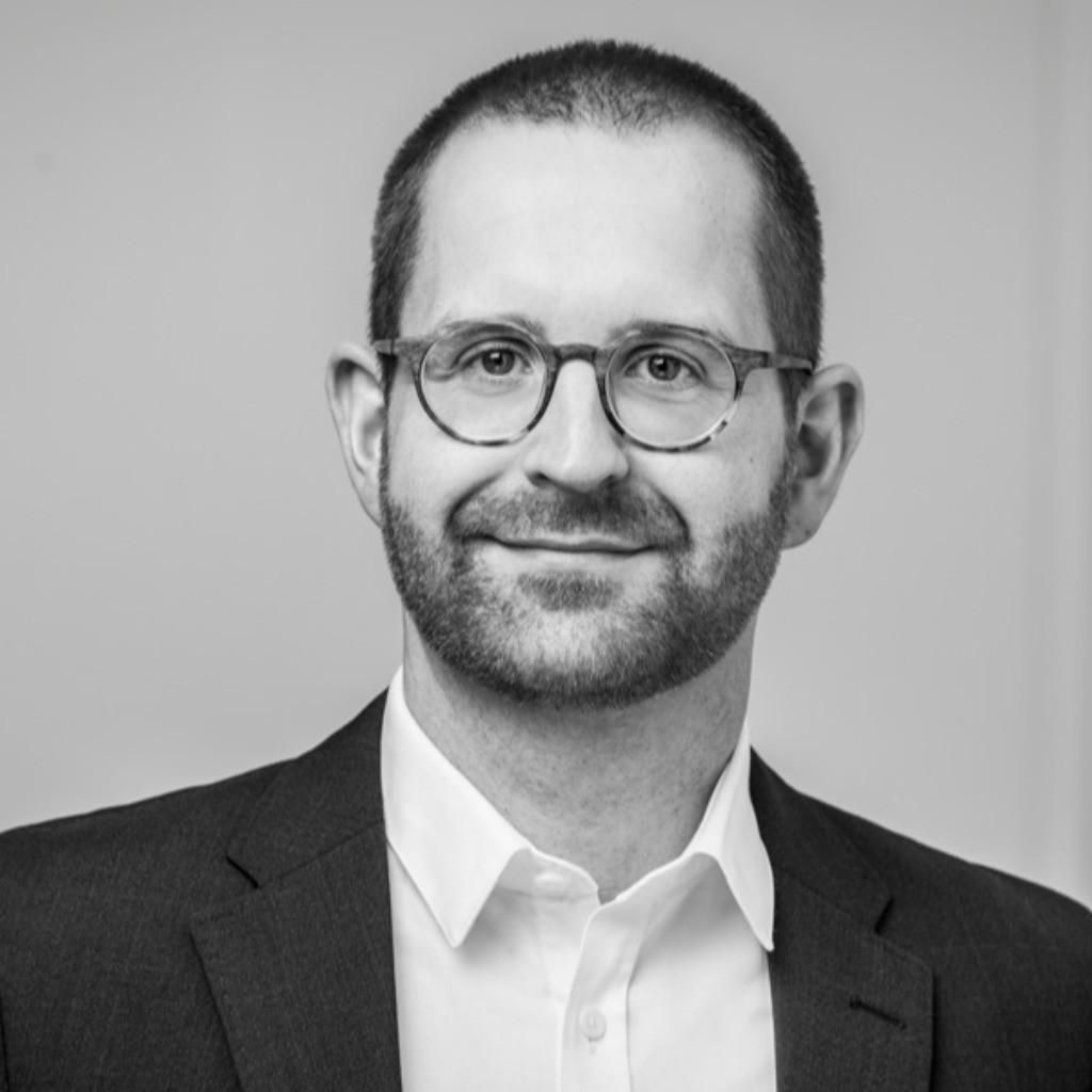 Markus Schneider Pastor