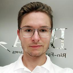 Tim Schenk's profile picture