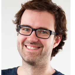 Markus Roth - zebbra AG - Bern