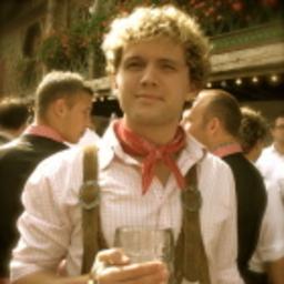 Philipp Pudenz's profile picture
