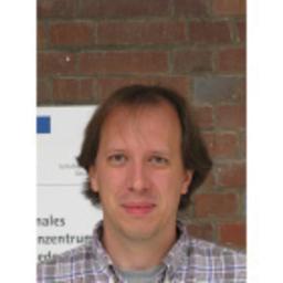Dr Holger Naundorf - Christian-Albrechts-Universität zu Kiel - Hannover