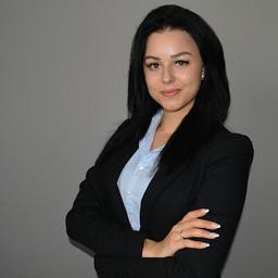 Alexandra Maschinski's profile picture