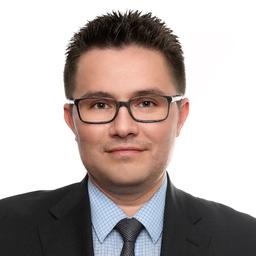 Andrei Tsoganov - Sopra Steria AG - Zürich