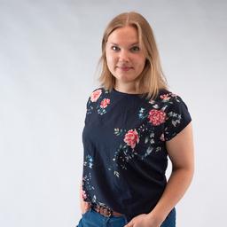 Mareike Heger