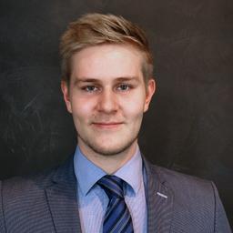 Christopher Luetz-Hawranke - solapsys AG - Aristau