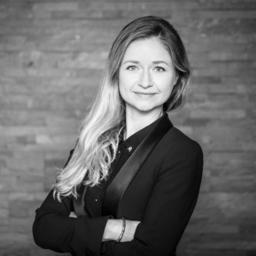 Nina Revenko's profile picture