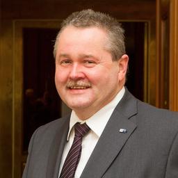 Arno Wettstein's profile picture