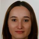Franziska Bischoff - Griesheim